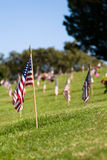 Memorial Day Imagens de Stock Royalty Free