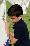 Memorial Day Fotografía de archivo libre de regalías