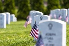 Memorial Day Fotografía de archivo