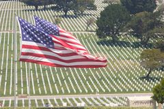 Memorial Day Stock Photography