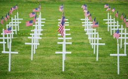Memorial Day Fotos de Stock