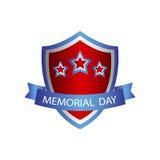 Memorial day_003 Fotografia de Stock