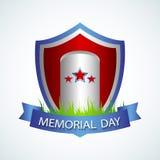 Memorial day_001 Fotos de Stock