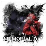 Memorial Day Stock Photo