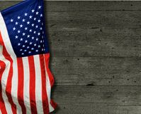 Memorial day. Background flag patriotic patriotism american us Stock Photo