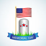 Memorial day_004 Royalty Free Stock Photography
