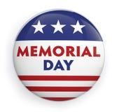 Memorial Day de los E.E.U.U. ilustración del vector