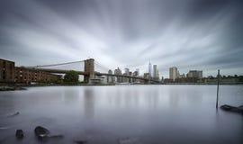 Memorial Day de Manhattan Imágenes de archivo libres de regalías