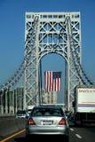 Memorial Day en Nueva York Foto de archivo libre de regalías