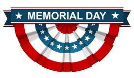 Memorial Day vector illustration