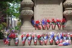 Memorial Day Stock Image