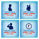 Memorial Day Stock Photos