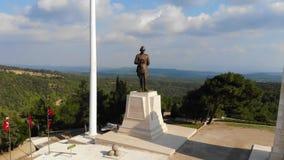 Memorial de Chunuk Bair