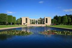 Memorial de DDWWII Imagens de Stock Royalty Free