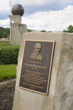 Memorial de Dutton Brookfield Imagem de Stock