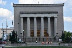 Memorial de guerra de Baltimore imagens de stock royalty free