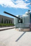 Memorial de guerra, Canberra Imagens de Stock Royalty Free