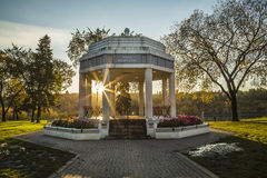 Memorial de Saskatoon Vimy Fotografia de Stock Royalty Free