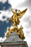 Memorial de Victoria Foto de Stock