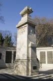 Memorial do Cenotaph, Portsmouth Imagem de Stock