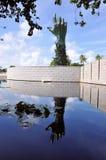 Memorial do holocausto imagem de stock
