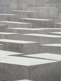 Memorial do holocausto Imagens de Stock