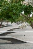 Memorial do Pentágono, Virgínia Imagem de Stock