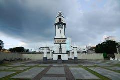 Memorial do vidoeiro em Ipoh Perak foto de stock