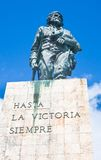 Memorial Ernesto Che Guevara. Cuba Stock Photography