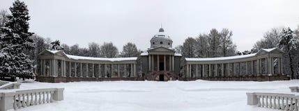 Memorial estate Arkhangelskoe Stock Photography
