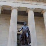 Memorial federal do nacional de Salão Imagens de Stock Royalty Free