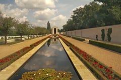 Memorial Garden Stock Photography