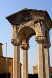 Memorial, Grasse Stock Image