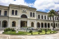 Memorial of Latin America Royalty Free Stock Image