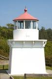 Memorial Lighthouse Stock Image