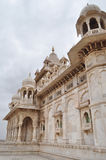 Memorial of Maharaja Jaswant Singh II Stock Photography