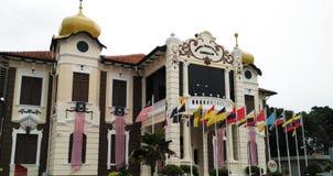 Memorial Malacca Royalty Free Stock Photo