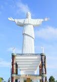Memorial on Mansinam island - Jesus Stock Photography