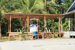 Memorial on Mansinam island Stock Photography