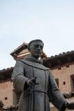 Memorial monument. Valladolid (Spain, Europe Stock Images