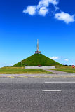 Memorial Mound of Glory in Minsk Stock Images