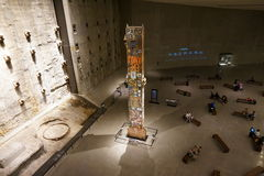 9/11 Memorial Museum, Ground Zero, WTC Stock Photos