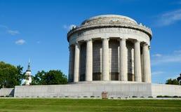 Memorial nacional Fotos de Stock