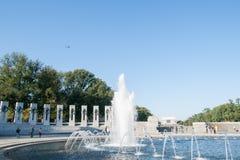 Memorial nacional da guerra mundial 11 Foto de Stock Royalty Free