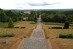 Memorial of Resistance, Chasseneuil-sur-Bonnieure Stock Images
