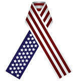 Memorial Ribbon Royalty Free Stock Photos