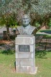 Memorial for S.H. Pellissier Stock Images