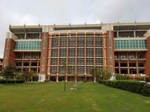 Memorial Stadium di Oklahoma Fotografia Stock