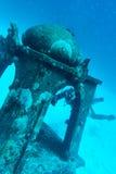 Memorial subaquático do tsunami em Tailândia Foto de Stock