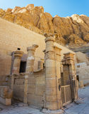 Memorial Temple of Hatshepsut . Luxor, Egypt Stock Photo